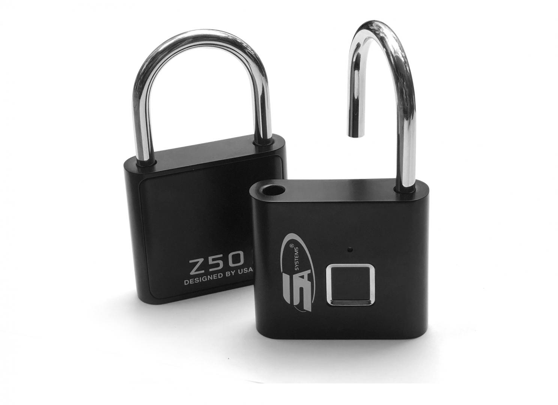 FINGERPRINT MINI HIGH-QUALITY 5ASYSTEMS Z50