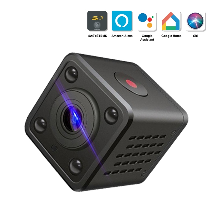 5ASMART MINI CAMERA D3