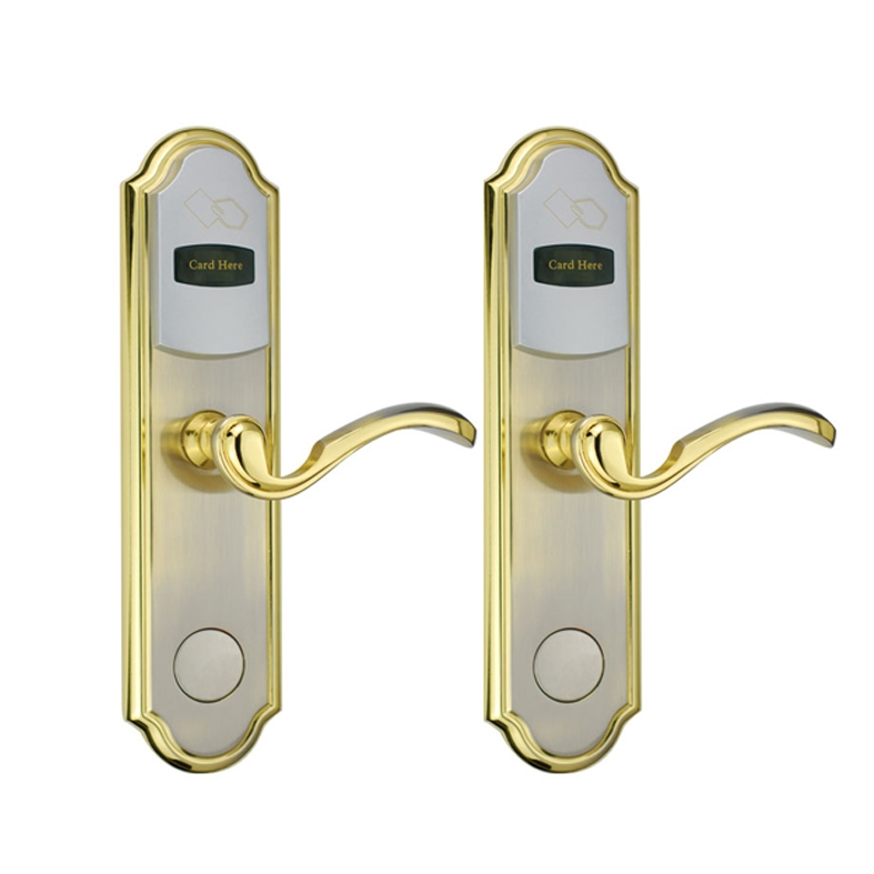 DZ1K - Hotel lock