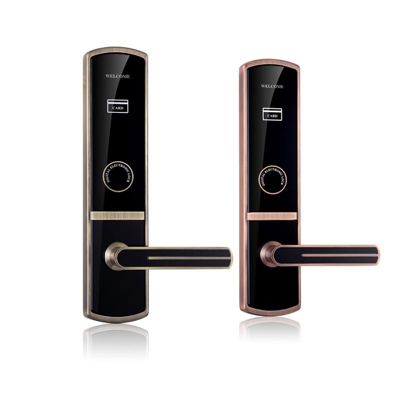 DZ6K - Hotel lock
