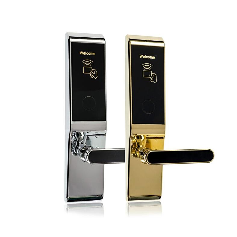 DZ8K - Hotel lock
