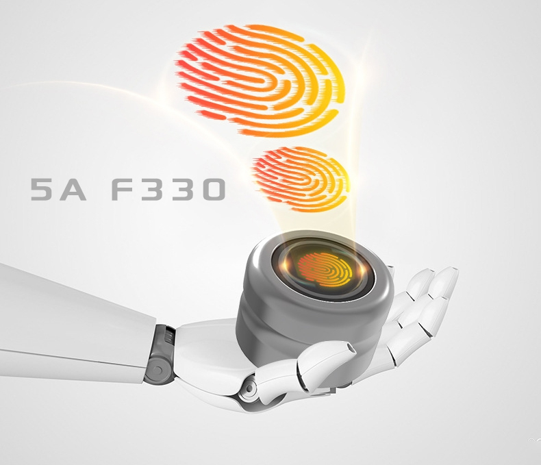 FINGERPRINT DRAWER LOCK - CABINET LOCK PREMIUM 5A F330