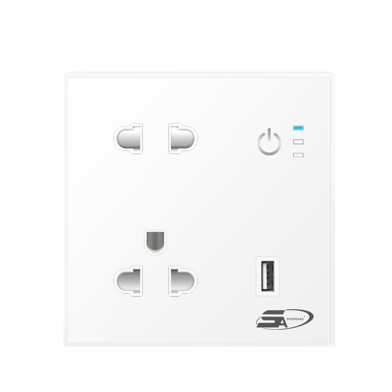 SMART PLUGS A8000S