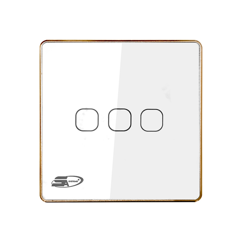 SMART LIGHT SWITCH 5A SWP8000 3 Loop